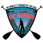 Corinth Canal SUP Crossing 2019